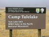 Locations - Tule Lake