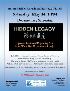 HiddenLegacy20160514